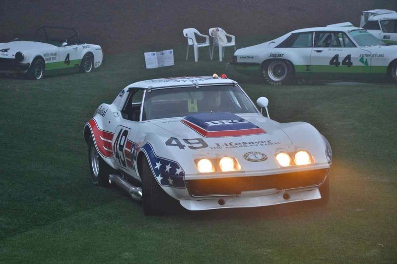 Bf Goodrich All Terrain >> BFGoodrich Greenwood Corvette | BFGoodrich Racing