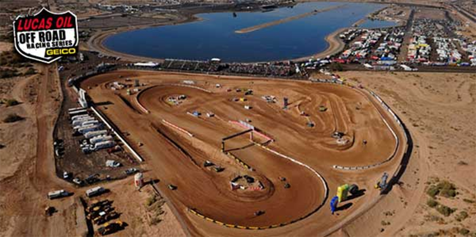 Lucas Oil Off Road Race Series - Off Road Nationals, Challenge Cup - Wild Horse Pass Motorsports Park @ Wild Horse Pass Motorsports Park