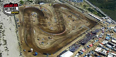 Lucas Oil Off Road Race Series - Off Road Nationals - Glen Helen Raceway @ Glen Helen Raceway
