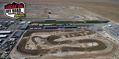 Lucas Oil Off Road Racing Series - Off Road Nationals - Utah Motorsports Campus @ Utah Motorsports Campus