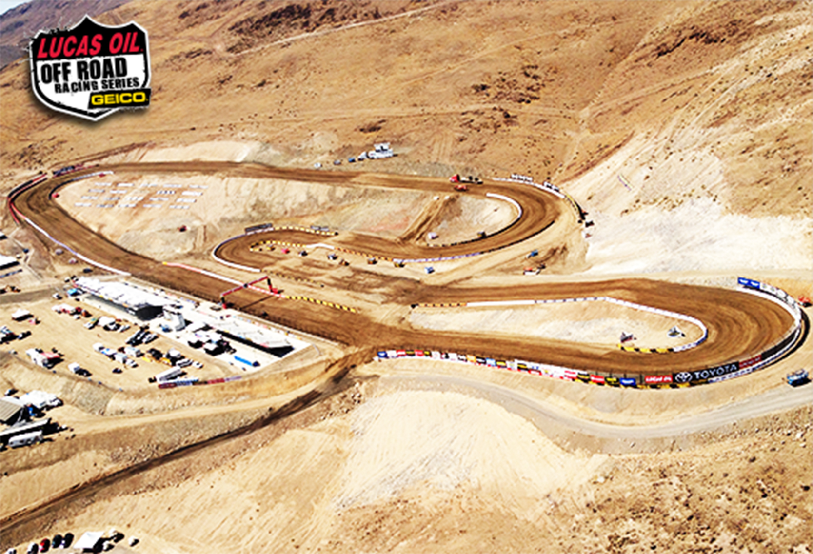 Lucas Oil Off Road Racing Series - Silver State Shootout - Wild West Motorsports Park @ Wild West Motorsports Park