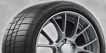 Street/Track BFGoodrich g-Force Rival