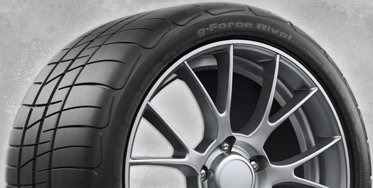 Best Cars For Autocross >> Street/Autocross BFGoodrich g-Force Rival S | BFGoodrich ...