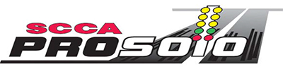 SCCA New Jersey ProSolo @ New Meadowlands Sports Complex