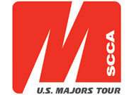 SCCA Majors - Houston @ Motor Speedway Resort Houston