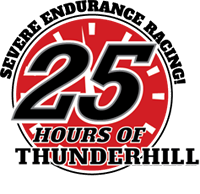 NASA - 25 Hours of Thunderhill @ Thunderhill Raceway Park
