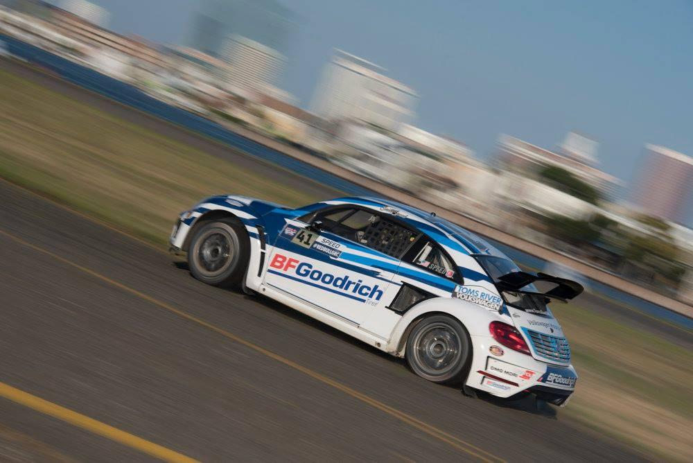 On Track Video | BFGoodrich Racing
