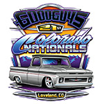 Goodguys 21st Colorado Nationals @ The Ranch Events Complex