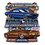 Goodguys 26th Summit Racing Lone Star Nationals @ Texas Motor Speedway