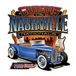 Goodguys 13th Nashville Nationals @ Nissan Stadium