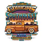 Goodguys 21st Southwest Nationals @ WestWorld of Scottsdale