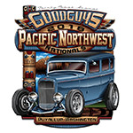 Goodguys 31st Pacific Northwest Nationals @ Washington State Fair Events Center - Puyallup