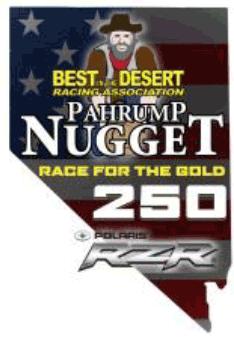 Parhump Nugget 250