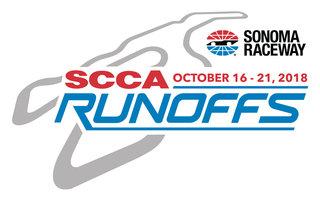 SCCA Runoffs @ Sonoma Raceway