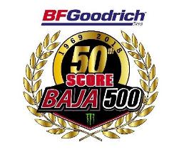BFGoodrich Debuts as Title Sponsor of the SCORE Ba…