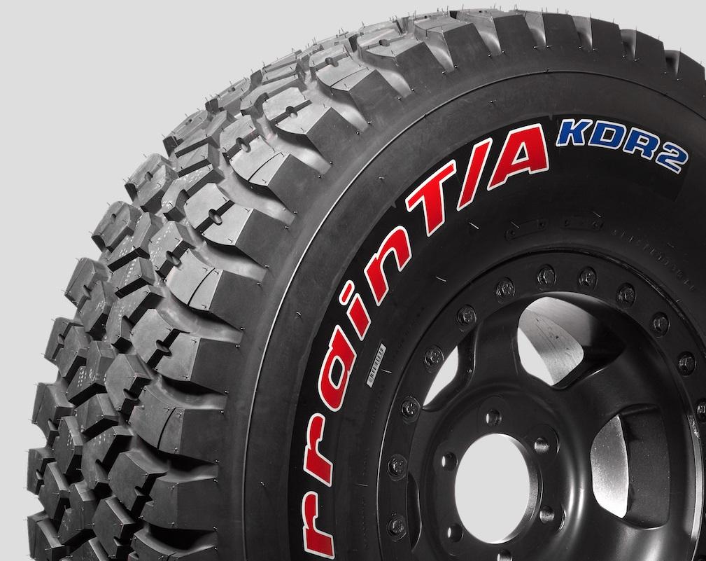 Truck Mud Tires >> Desert Racing | BFGoodrich Racing