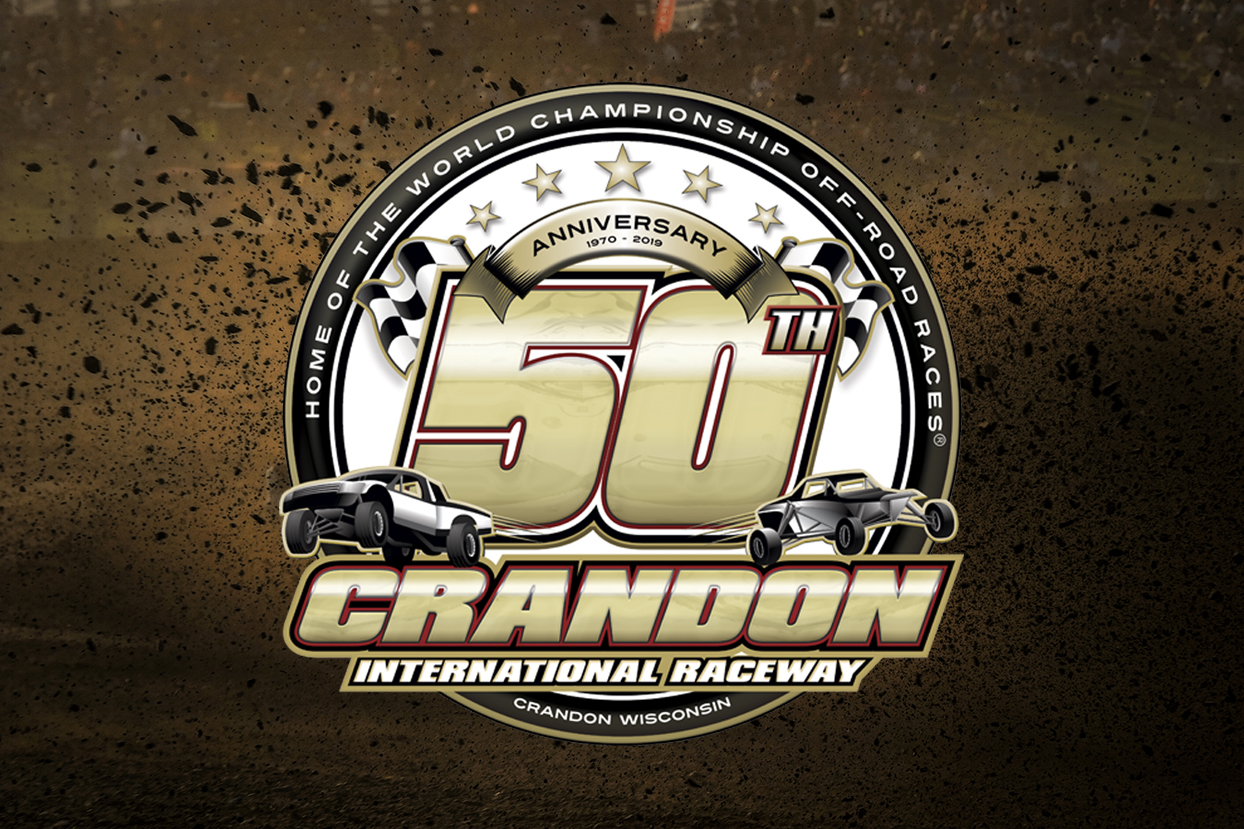 50th Annual World Championship Off-Road Races @ Crandon International Raceway