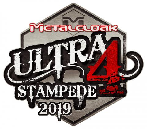 Ultra4 MetalCloak Stampede - West