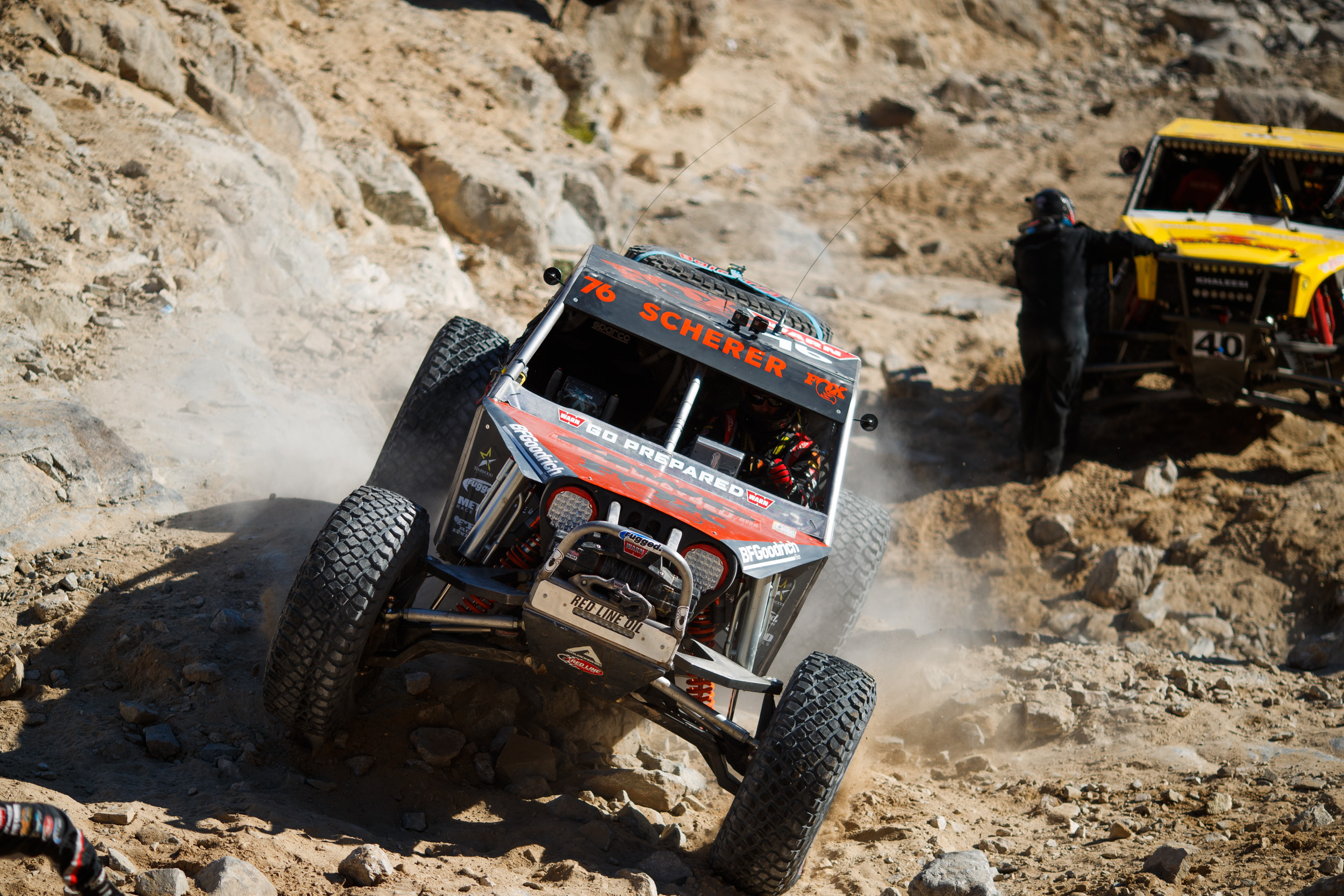 BFGoodrich Tires Named the 2019 Title Sponsor of U…