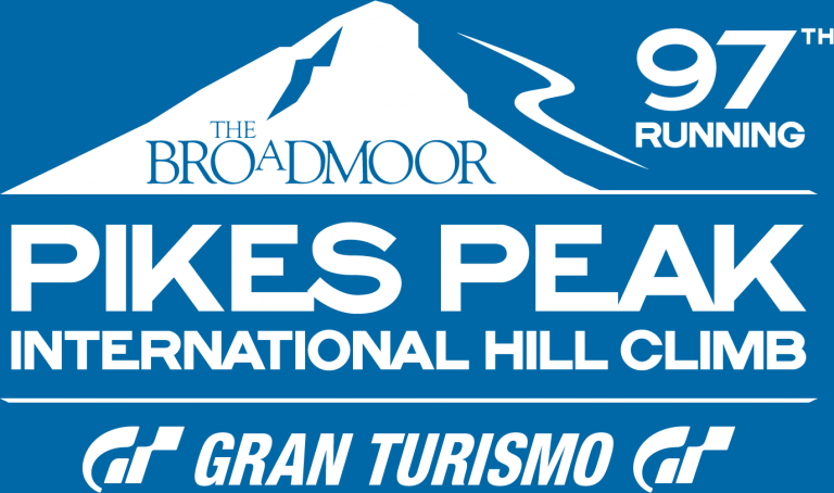 Pikes Peak International Hill Climb @ Pikes Peak