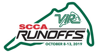 SCCA Runoffs @ Virginia International Raceway