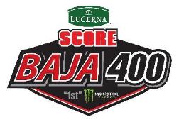 SCORE Baja 400