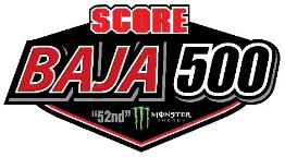 SCORE Baja 500 Canceled for 2020