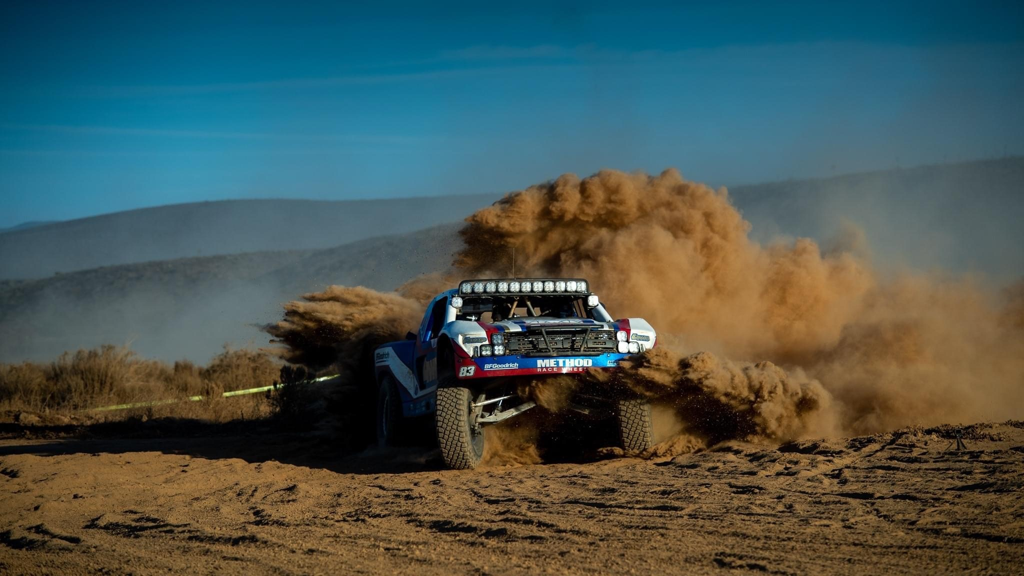 McMillin/Roeseler Overall Victors in Brutal 53rd B…
